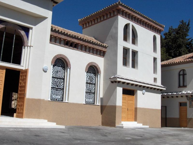 Centros parroquiales construcciones rofez - Puerto de la torre ...